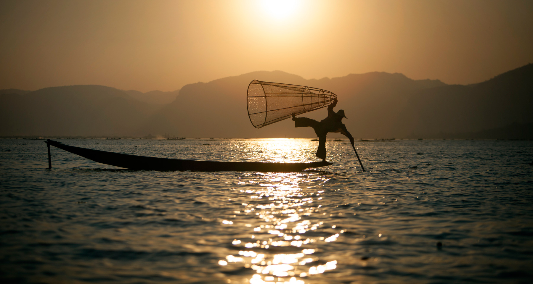 Inle-Fisher-Man